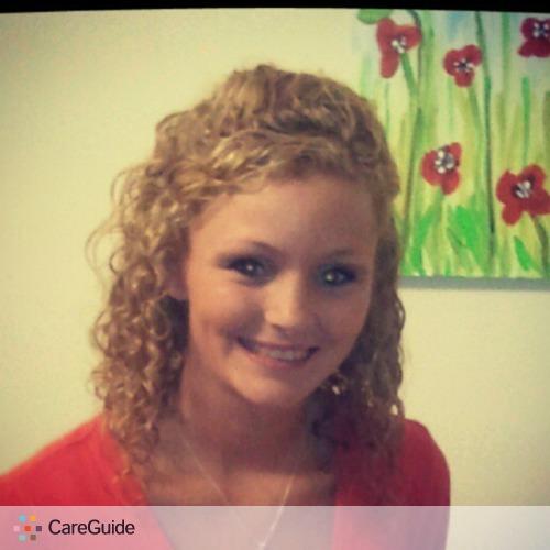 Child Care Provider Katina H's Profile Picture