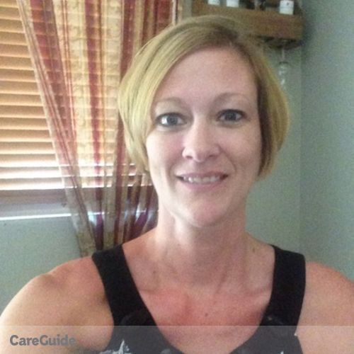 Child Care Provider Sandy L's Profile Picture