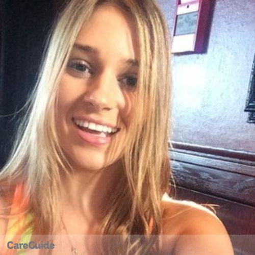Canadian Nanny Provider Bella Daulat's Profile Picture