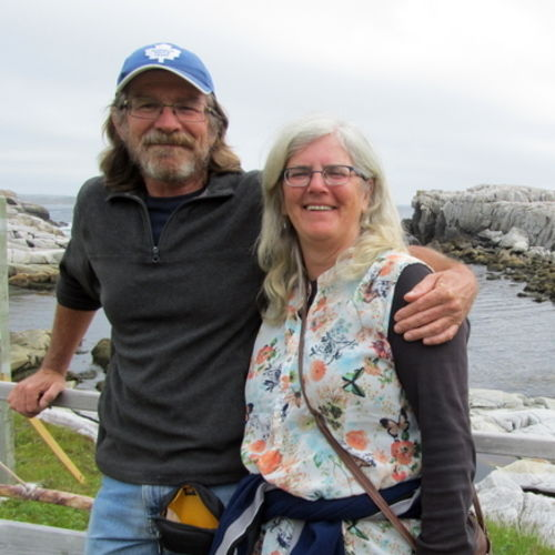 House Sitter Provider Dave and Robin Zinck's Profile Picture