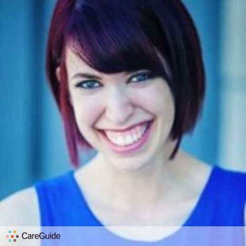 Pet Care Provider Emily R's Profile Picture