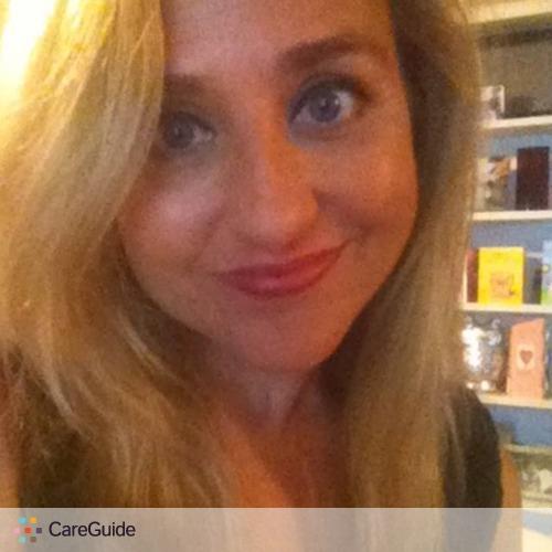 Pet Care Provider Karri Dove's Profile Picture