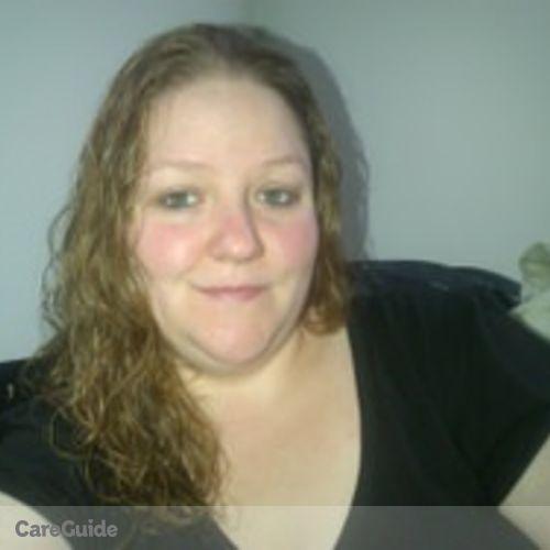 Canadian Nanny Provider Annette Munro's Profile Picture