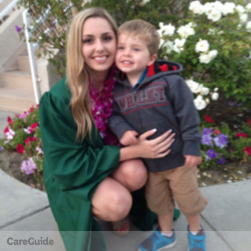 Child Care Provider Courtney Edwardson's Profile Picture