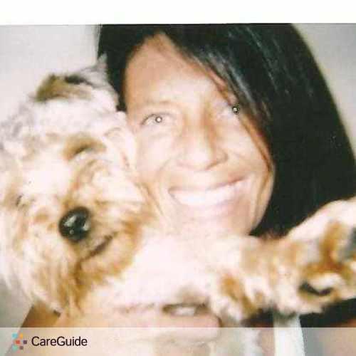 Pet Care Provider Sandy E's Profile Picture