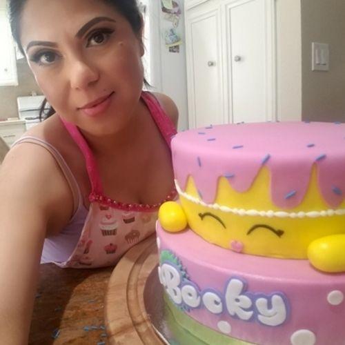 Housekeeper Provider Sara Juarez Gallery Image 3