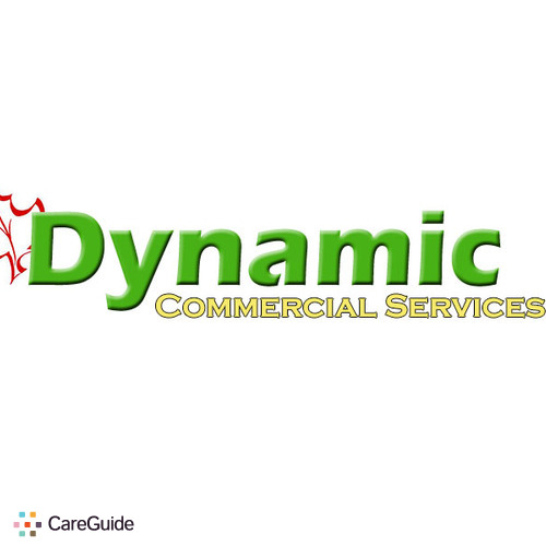 Housekeeper Provider Dynamic Commercial Services's Profile Picture