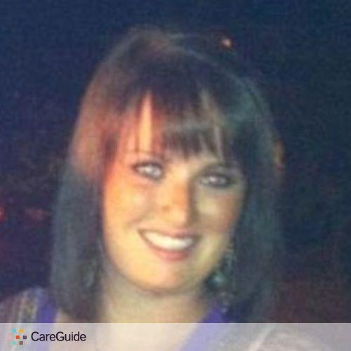 Child Care Provider Jordan Mazer's Profile Picture