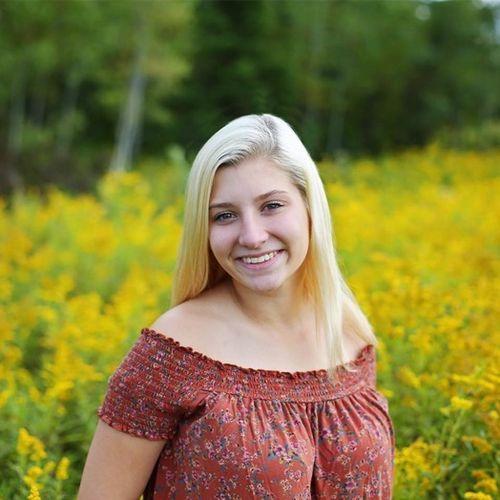 Child Care Provider Savanah R's Profile Picture
