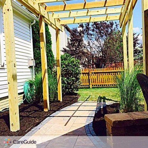 Landscaper Job Fontanez Landscaping's Profile Picture
