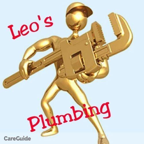 Handyman Provider Leo Martinez's Profile Picture