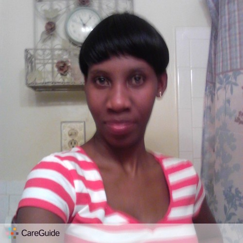 Housekeeper Provider Jacqueline M's Profile Picture