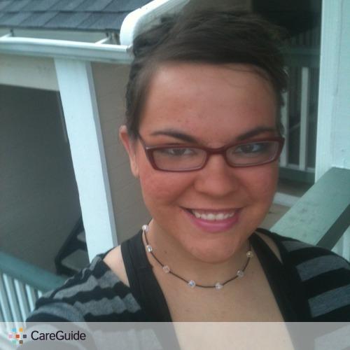 Pet Care Provider Beth-Ann Galasinski's Profile Picture