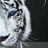 Experienced Portrait / Landscape / Faux Wall Texture & Paint artist available for hire!