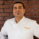 Chef James Ojeda 36 years experience. kitchen opps, food creations, menus, training of staff, food cost,catering and events
