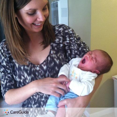 Child Care Provider Megan Johnson's Profile Picture