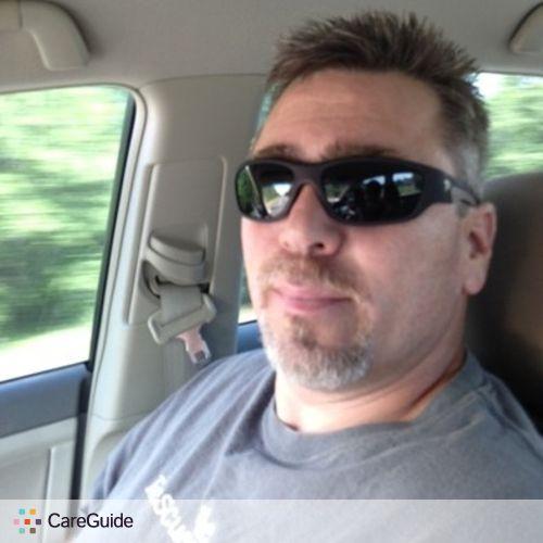 Handyman Provider John T's Profile Picture