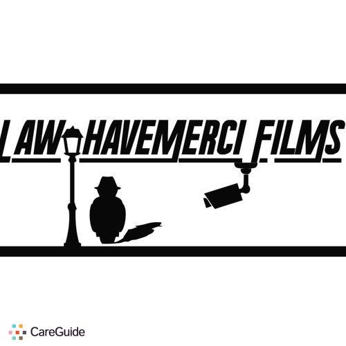 Videographer Provider James L's Profile Picture