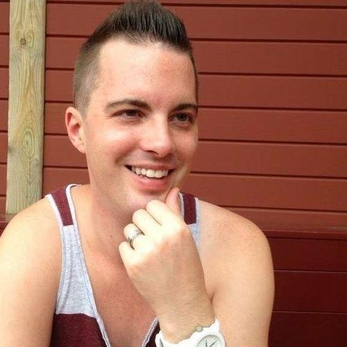 Pet Care Provider Happy At Home Petsitters Toronto C/O/ Adam Stacey's Profile Picture