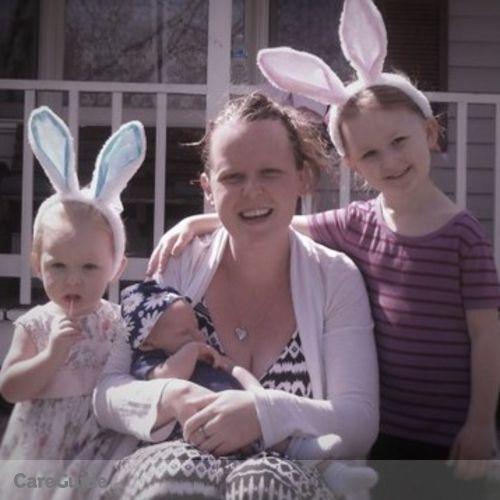 Child Care Job Jessica Hurst's Profile Picture