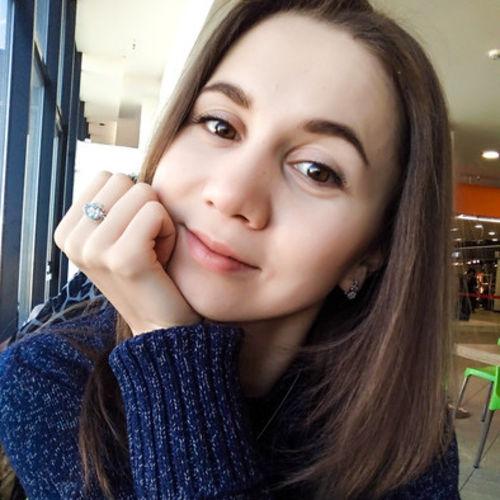Pet Care Provider Ana L's Profile Picture