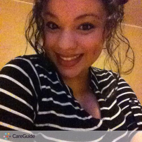 Child Care Provider Victoria B's Profile Picture