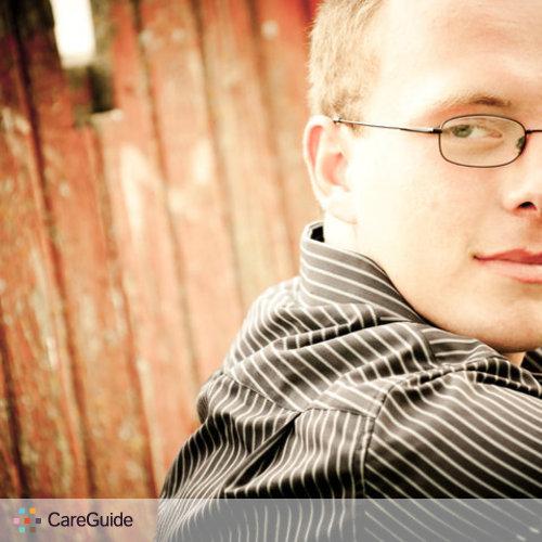 Pet Care Provider Andrew Smithson's Profile Picture