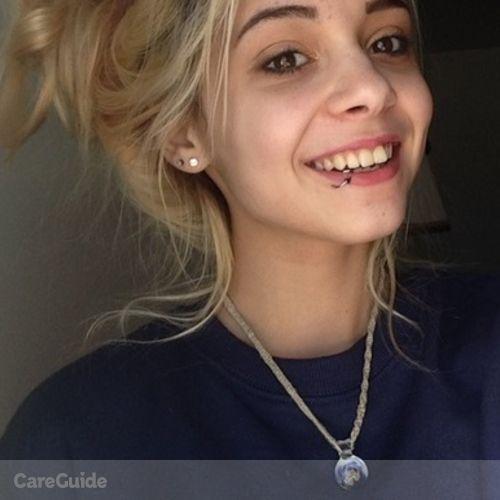 Child Care Provider Lexi Dovi's Profile Picture