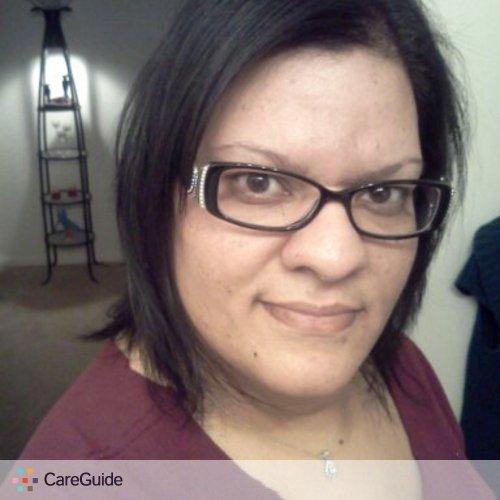 Child Care Provider Dalmarie Dolly Gonzalez's Profile Picture