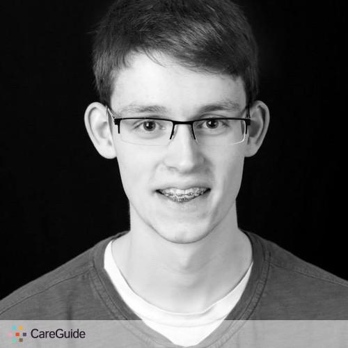Videographer Provider Joshua Clarke's Profile Picture