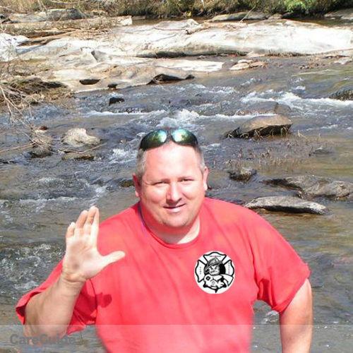 Handyman Provider Patrick McDonald's Profile Picture