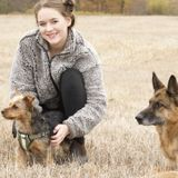 Pet sitter, walker & overnight care available