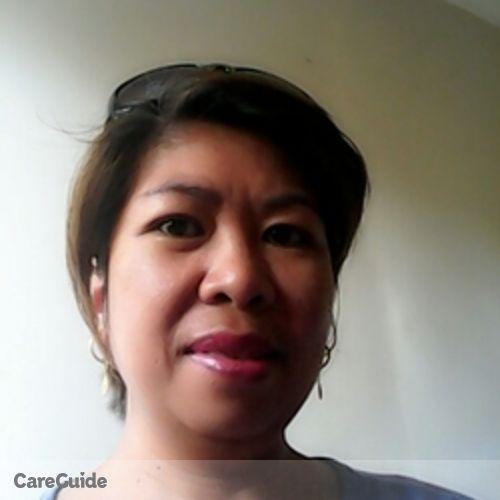 Canadian Nanny Provider Lorena Mercado's Profile Picture