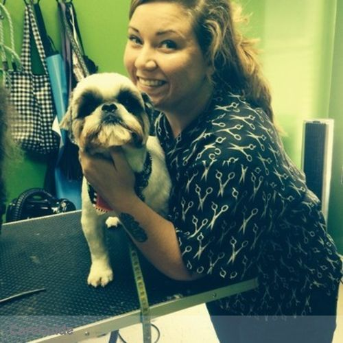 Pet Care Provider Dawn Page's Profile Picture