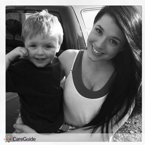 Child Care Provider Amanda Lipp's Profile Picture