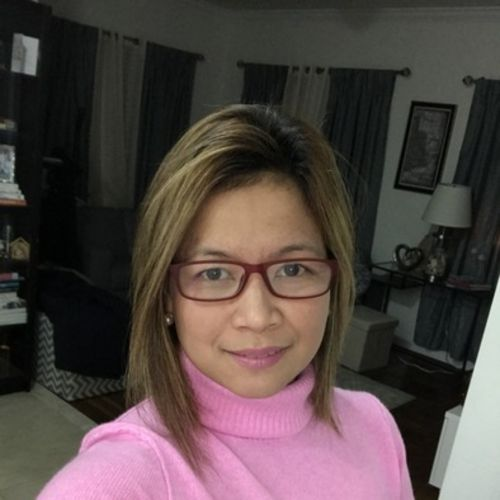 Elder Care Provider Eloisa Dela cruz's Profile Picture