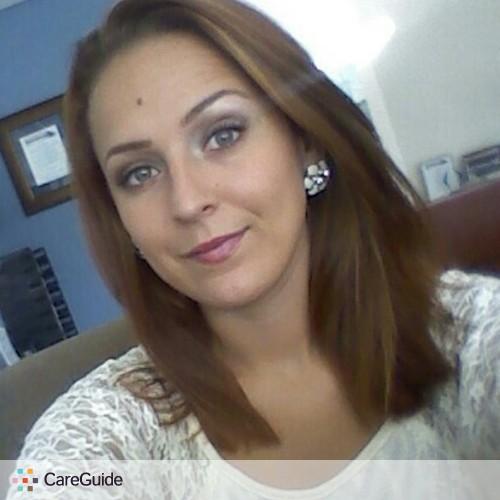 Pet Care Provider Sheyenne Brattain's Profile Picture