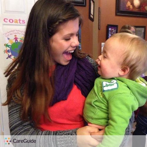 Child Care Provider Anna Garcia's Profile Picture