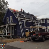 Roofer in Rowley