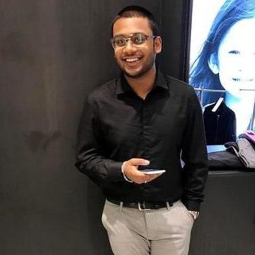 House Sitter Provider Arbaaz Jkhan's Profile Picture