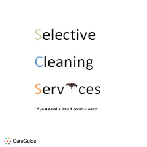 Housekeeper Provider Selective Cleaning Services's Profile Picture