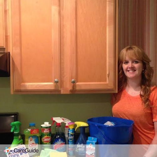 Housekeeper Provider Heather Sumerel's Profile Picture