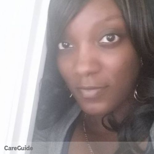 Housekeeper Provider Danielle Gaspard's Profile Picture