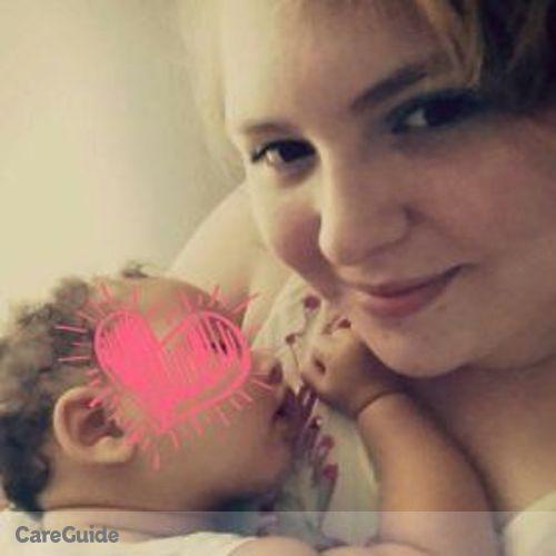 Child Care Provider Bria M's Profile Picture