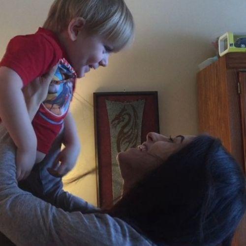 Child Care Provider Jenna N's Profile Picture