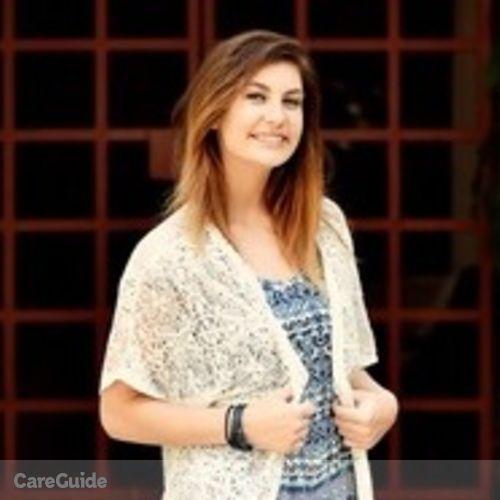 Pet Care Provider Madison Williams's Profile Picture