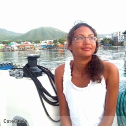Canadian Nanny Provider Talia Emanuel's Profile Picture