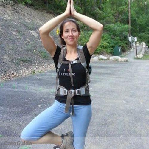Pet Care Provider Kristina Kovacs's Profile Picture