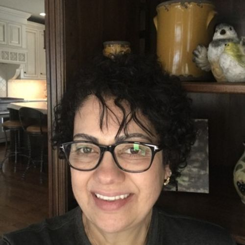 Housekeeper Provider Elaine Rodrigues's Profile Picture