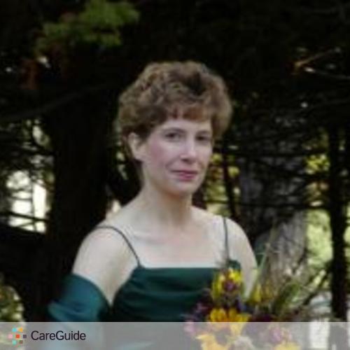 Pet Care Provider Ronda Hansen's Profile Picture